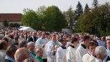 2013 - Wallfahrt der bayerischen Bistümer zum Bogenberg