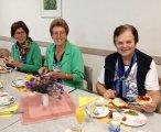 2014 - Frauenfrühstück mit Vortrag