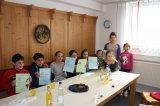 """2015 - Projekt """"Jung und Alt"""" - Ostern"""