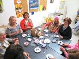 """2015 - Projekt """"Jung und Alt"""" - Hl. Erstkommunion"""