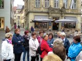 2015 - Tagesausflug Bamberg und Umgebung