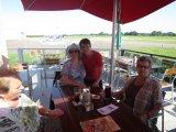 2015 - Besichtigung des Flugplatzes Straubing - WALLMÜHLE