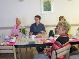 2015 - Frauenfrühstück mit Vortrag