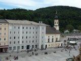2016- Tagesausflug Salzburg und Umgebung