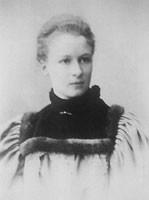 Ellen Ammann (1870-1932)